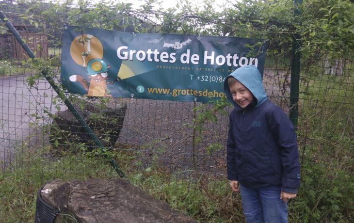 Grotte de Hotton