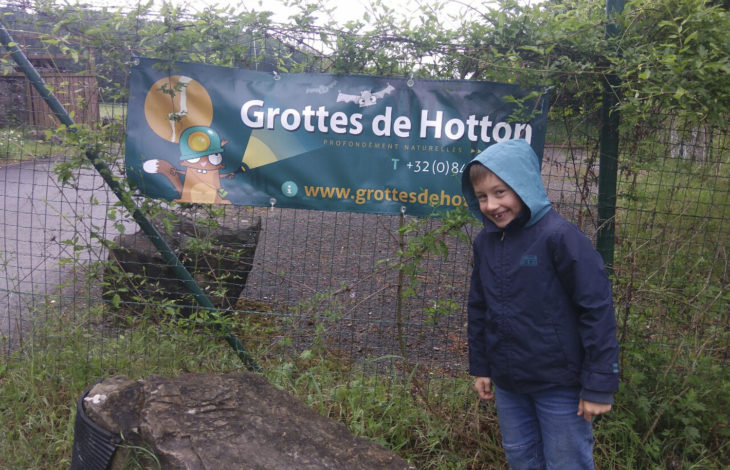Grotte de Hotton
